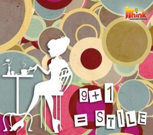 Logo9piu1ugualeStile