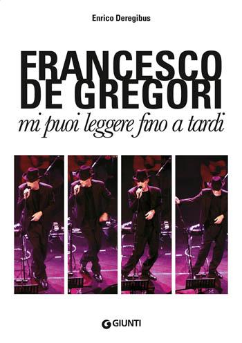 FrancescoDeGregoriMiPuoiLeggereCOVER