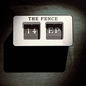 TheFence14EpCOVER