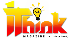 I Think Magazine