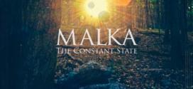 MalkaTheConstantStateCOVER
