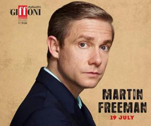 MartinFreeman