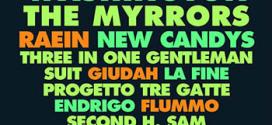 Piccoli festival crescono: al via la seconda edizione del Sub Cult Fest a Padova