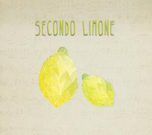 LimoneSecondoLimoneCOVER