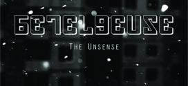 TheUnsenseBetelgeuseCOVER