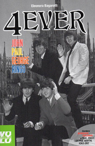 BagarottiBeatles4EverCOPERTINA
