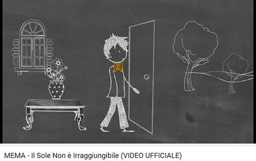 ::Video Rotation:: MEMA – Il Sole non è irraggiungibile