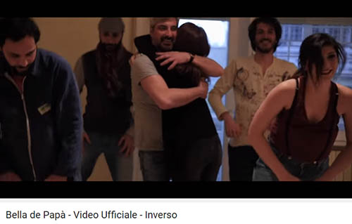 ::Video Rotation:: Inverso – Bella de Papà