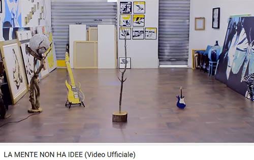 ::Video Rotation:: Missteryke – La mente non ha idee