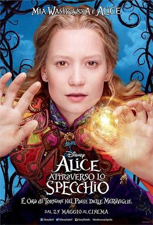 AliceAttraversoLoSpecchio
