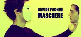 DavidePagniniMaschereCOVER