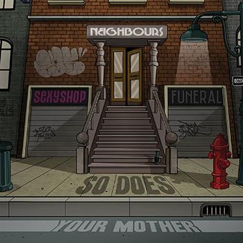 SoDoesYourMotherCover