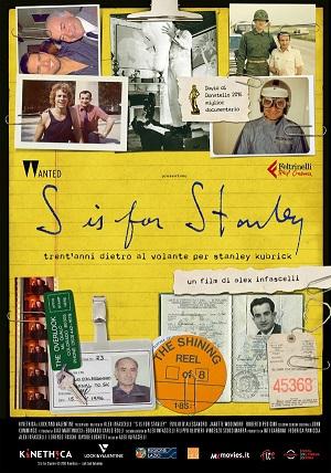 SIsForStanley