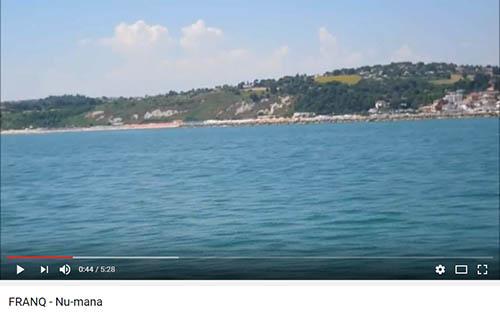 ::Video Rotation:: Franq – Nu-mana