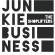 "Breve ma intenso l'ep ""Junkie Business"" dei The Shoplifters"