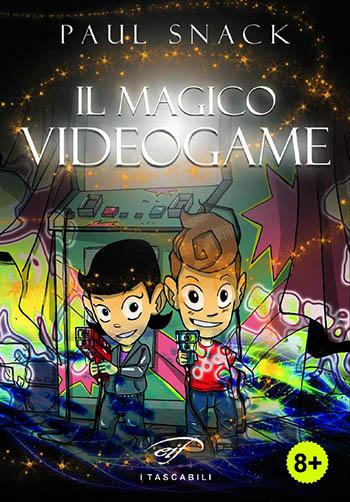 paulsnackilmagicovideogamecopertina