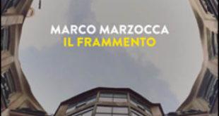 marcomarzoccailframmentocopertina