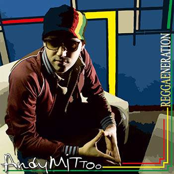 andymittooreggaenerationcover