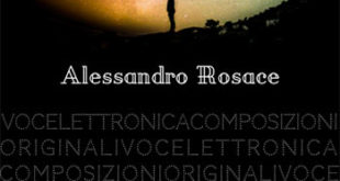 alessandrorosaceegocover