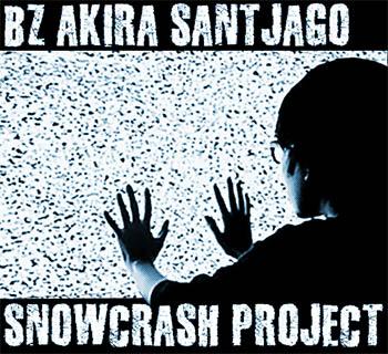 bzakirasantjagosnowcrashprojectcover