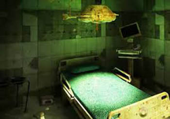 horrorhospital