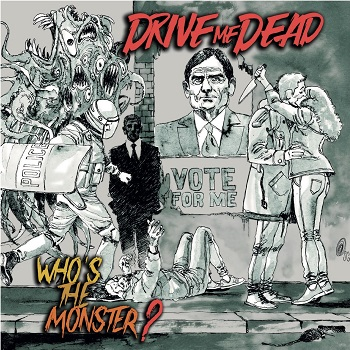whosthemonstercover