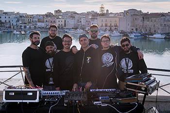 musicplatformtrani2019gruppo