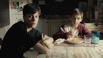 film RIDE di VALERIO MASTANDREA